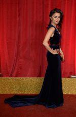 BHAVNA LIMBACHIA at British Soap Awards 2016 in London 05/28/2016