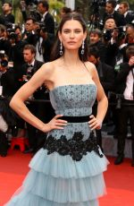 BIANCA BALTI at 'Cafe Society' Premiere and 69th Cannes Film Festival Opening 05/11/2016