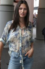 BIANCA BALTI at Hotel Martinez in Cannes 05/11/2016