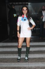 BIP LING at Xperia X Launch Party in London 05/18/2016
