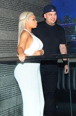 BLAC CHYNA at Birthday Party at Miami Strip Club 05/12/2016