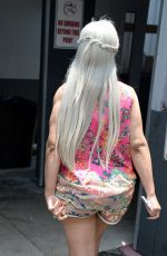BLAC CHYNA at Rustic Inn Seafood and Crab House in Fort Lauderdale 05/13/2016