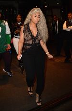 BLAC CHYNA at Sin City Cabaret in New York 05/18/2016