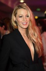 BLAKE LIVELY at Opening Gala Dinner at 69th Annual Cannes Film Festival 05/11/2016