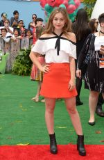 BREC BASSINGER at