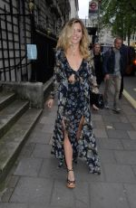 CAGGIE DUNLOP at Mr Boho Launch in London 05/19/2016