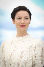 CAITRIONA BALFE at 'Money Monster' Premiere at 69th Annual Cannes Film Festival 05/12/2016
