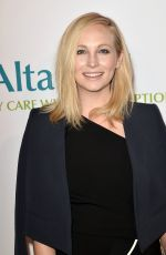 CANDICE ACCOLA at Altamed Power Up We Are the Future Gala in Beverly Hills 05/12/2016