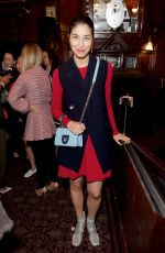 CAROLINE ISSA at Lady Dior Party in London 05/30/2016