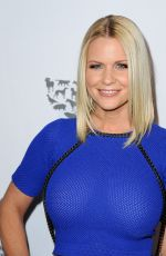 CARRIE KEAGAN at Humane Society of the United sStates to the Rescue Gala in Hollywood 05/07/2016