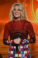 CARRIE UNDERWOOD at 2016 American Country Countdown Awards in Inglewood 05/01/2016