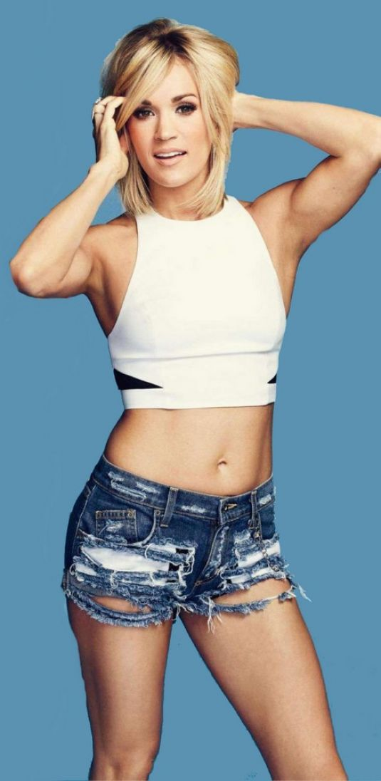 Carrie Underwood Ass Pics 44