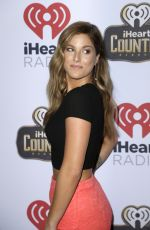 CASSADEE POPE at 2016 iheartcountry Festival in Austin 04/30/2016