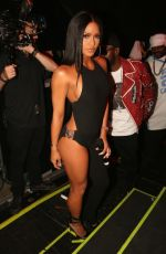 CASSIE at Bad Boy Reunion Concert, May 2016