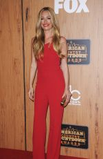 CAT DEELEY at 2016 American Country Countdown Awards in Inglewood 05/01/2016