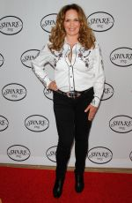 CATHERINE BACH at Boomtown Gala in Beverly Hills 05/21/2016