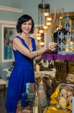 CATHERINE BELL - Good Witch, Season 2 Stills