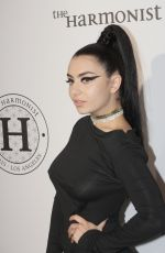 CHARLI XCX at Harmonist Cocktail Party at Cannes Film Festival 05/16/2016