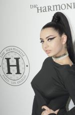 CHARLI XCX at Harmonist Party at 2016 Cannes Film Festival 05/16/2016