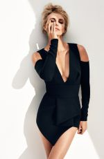CHARLIZE THERON in GQ Magazine