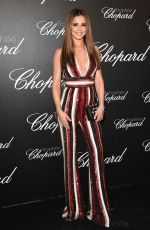 CHERYL COLE at Chopard Trophy Ceremony at 69th Annual Cannes Film Festival 05/12/2016