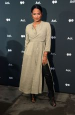 CHRISTINA MILIAN at AOL Newfront 2016 in New York 05/03/2016