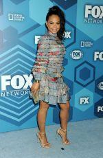 CHRISTINA MILIAN at Fox Network 2016 Upfront Presentation in New York 05/16/2016