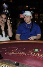 CHRISTINA MILIAN at Foxwoods Resort and Casino 05/29/2016
