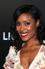 CHRISTINE ADAMS at