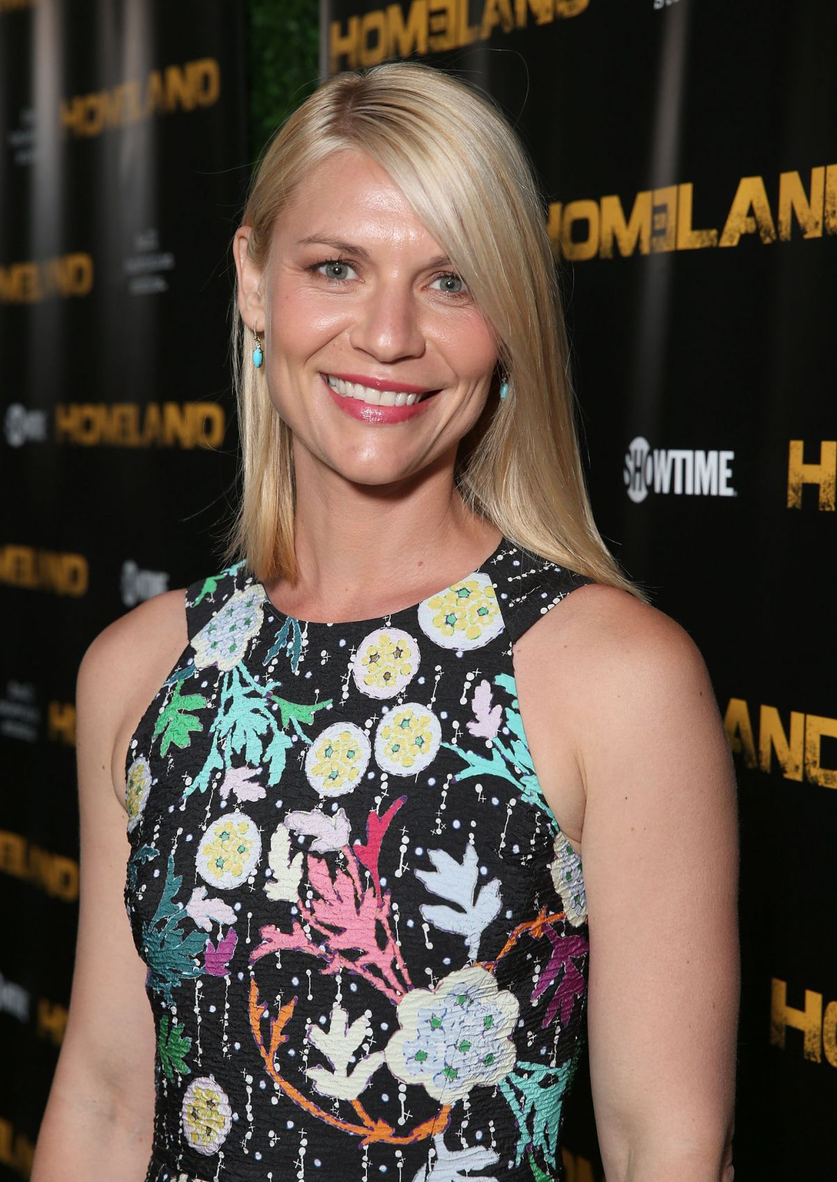 CLAIRE DANES at