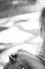 CLAIRE HOLT by Trevor King, May 2016