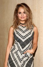 DEBBY RYAN at Wolk Morais Collection 3 Fashion Show in Los Angeles 05/24/2016