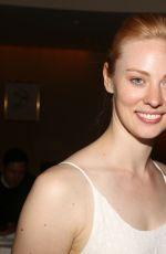 DEBORAH ANN WOLL at Manhattan Theatre Club