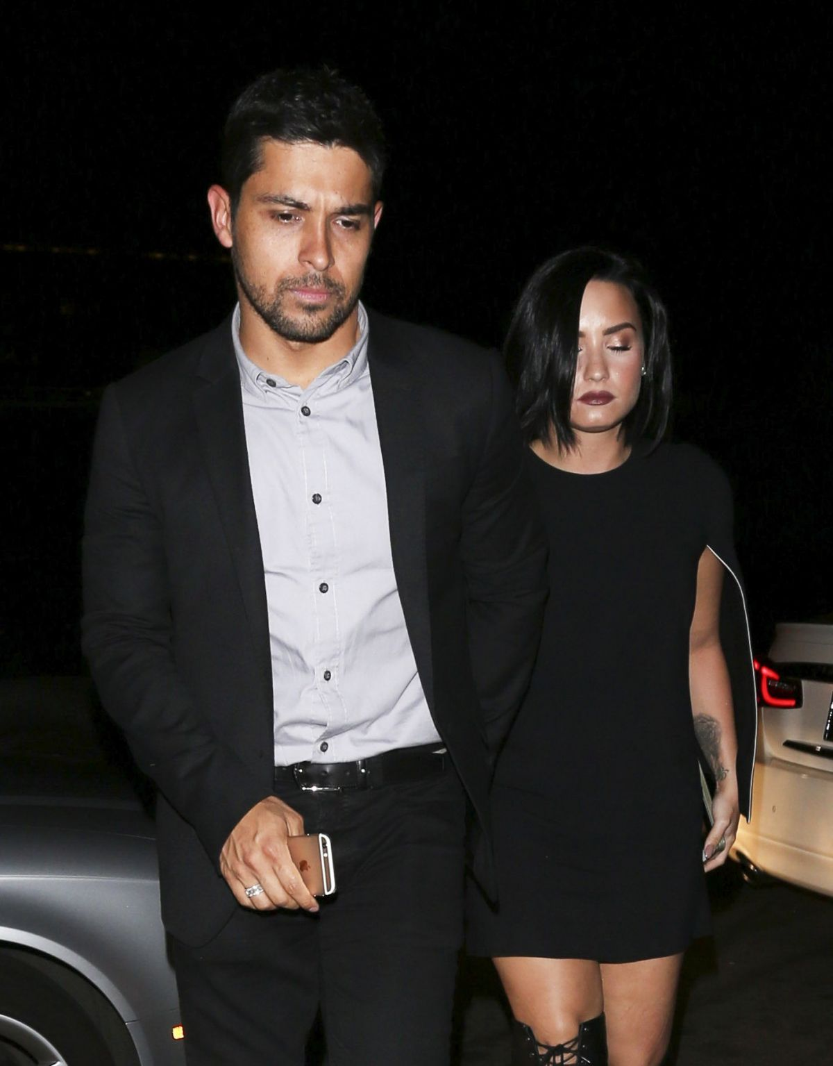 wilmer dating site Are demi lovato & wilmer valderrama back on after i turned 18, we began dating and i think it was love at first sight i don't really believe in that.