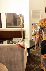 DEMI LOVATO at Costume Institute Gala 2016 in New York 05/02/2016