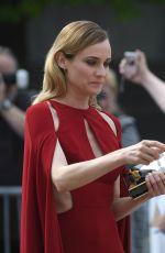 DIANE KRUGER at Lola German Film Awards in Berlin 05/27/2016