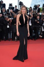 DOUTZEN KROES at 'Cafe Society' Premiere and 69th Cannes Film Festival Opening 05/11/2016