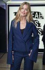 DOUTZEN KROES at L'Oreal Paris Blue Obsession Party at 2016 Cannes Film Festival 05/18/2016