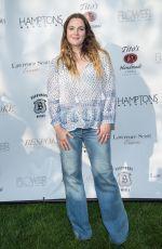 DREW BARRYMORE at Hamptons Magazine Memorial Day Soiree in New York 05/28/2016