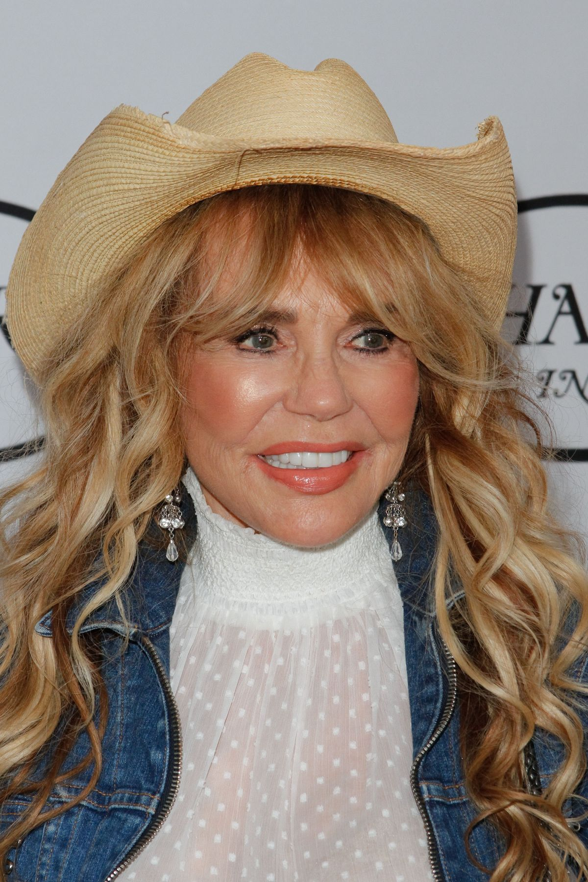 DYAN CANNON at Boomtown Gala in Beverly Hills 05/21/2016 ...