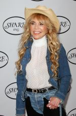 DYAN CANNON at Boomtown Gala in Beverly Hills 05/21/2016