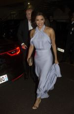 EA LONGORIA Arrives at Palais Des Festivals in Cannes 05/13/2016
