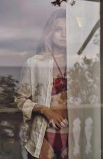 EDITA VILKEVICIUTE by Benny Horne Photoshoot