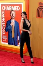EIZA GONZALEZ at 'The Nice Guys' Premiere in Hollywood 05/10/2016 — Draft
