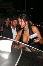 EIZA GONZALEZ Leaves Nice Guy in West Hollywood 05/10/2016