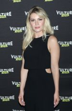ELISHA CUTHBERT at Happy Endings Reunion at 2016 Vulture Festival in New York 05/22/2016