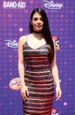 EMERAUDE TOUBIA at 2016 Radio Disney Music Awards in Los Angeles 04/30/2016
