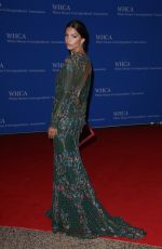 EMILY RATAJKOWSKI at White House Correspondents