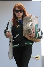 EMMA ROBERTS Out Shopping in West Hollywood 05/19/2016