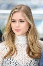 ERIN MORIARTY at